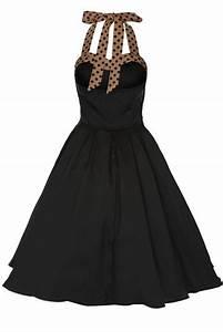 lindy bop 39carola39 robe de soiree vintage 195039s style With robe vintage amazon