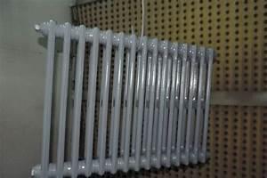 Peinture Pour Radiateur En Fonte : peinture radiateur fonte ~ Premium-room.com Idées de Décoration
