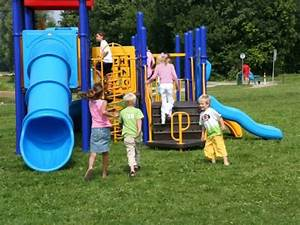 Playground Safety: 5 Ways to Keep Kids Safe at the