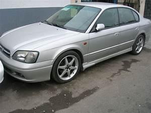 Vendo Subaru Legacy Del 2000