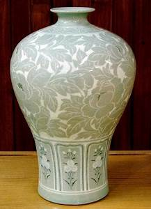 Anonymous :CELADON VASE :THE UNESCO WORKS OF ART COLLECTION