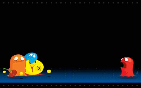 Animated Pacman Wallpaper - pac wallpapers wallpaper cave