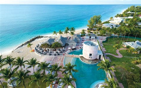 Six Best Bahamas All-inclusive Resorts
