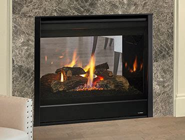 see through gas fireplace gas fireplaces heatilator gas fireplaces