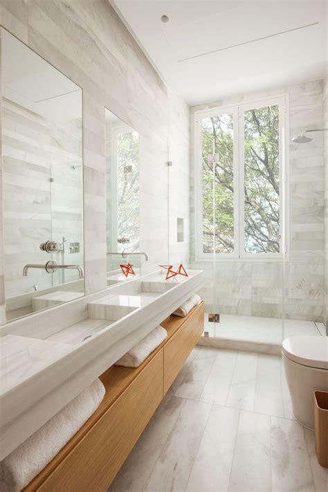 Open Space Apartment Interior Design In Madrid Decor - Amazing-black-and-white-dclubcaffe-design