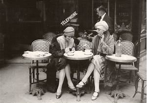 Paris in the 1920s: Changes in Society Lead to Changes in