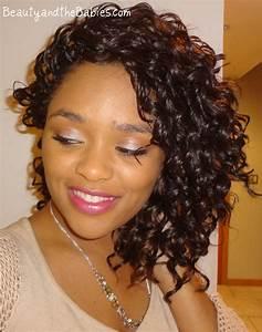 Crochet Braids Hairstyles Hairstyle For Black Women