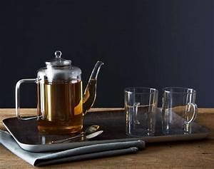 10, Easy, Pieces, Glass, Teapots