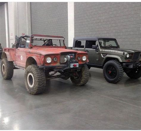 kaiser jeep lifted 2485 best 4wd images on pinterest 4x4 trucks amman and