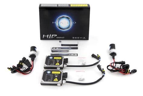 Halo Automotive Premium 896 8000k Hid Xenon Conversion Kit