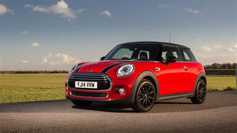 2014 Mini Cooper D Wallpaper