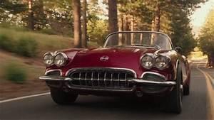 "IMCDb org: 1959 Chevrolet Corvette C1 in ""Bumblebee, 2018"""