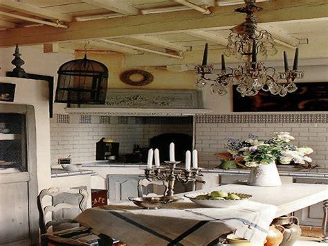 Vintage Country Decorating Ideas, Antique Kitchen