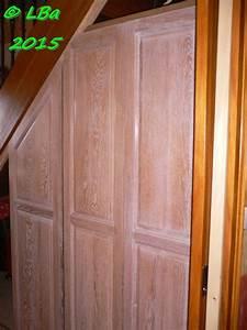 Fausse Porte De Placard : mise en place des portes ~ Zukunftsfamilie.com Idées de Décoration
