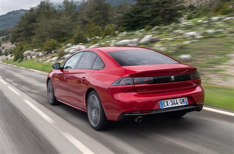 Peugeot 508 Price by Peugeot 508 2 0 Blue Hdi 180 Gt 2018 Review Autocar