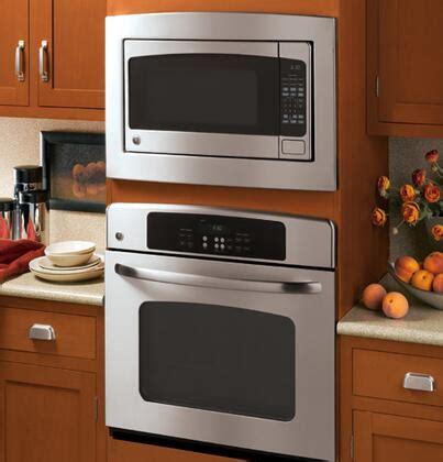 ge jxsmss   deluxe built  microwave trim kit