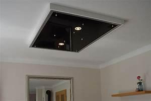 Decke Abhängen System : prijzen van spanplafonds bij plameco ~ Orissabook.com Haus und Dekorationen