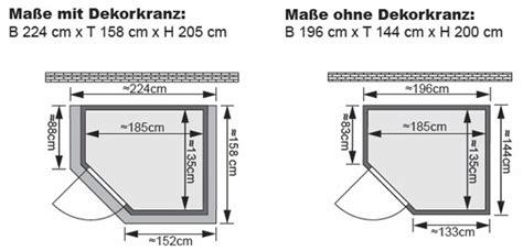 Baubetreuung Mit Dem Fachmann Zum Eigenheim by Massivholzsauna 38mm 196x144x200 Eckeinstieg Komplett Ebay