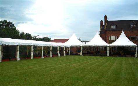 marquee hire catering shropshire cheshire
