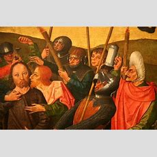 Tornos News  Historic Report Judas Received Around
