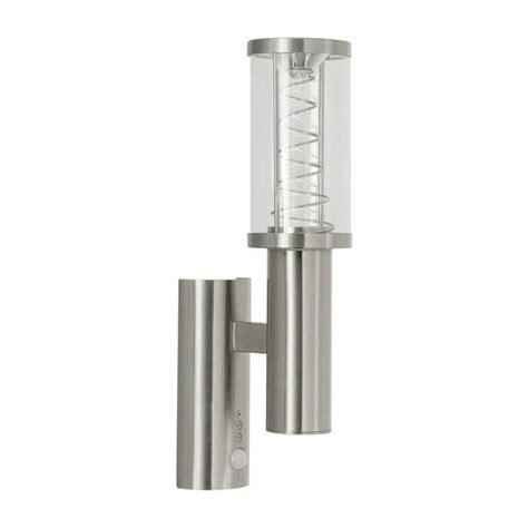 eglo lighting 88122 trono contemporary outdoor sensor wall
