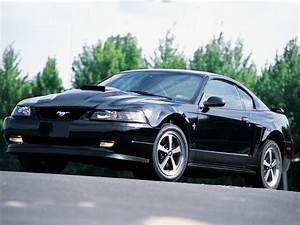 Timeline: 2003 Mustang Mach 1 - The Mustang Source