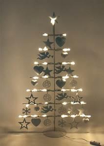 Weihnachtsbaum Metall Design : led weihnachtsbaum aus metall christbaum tischdeko fensterdeko tannenbaum tanne ebay ~ Frokenaadalensverden.com Haus und Dekorationen