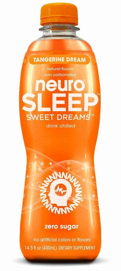 Sleep Neuro Dreams Sweet Ingredients Powder