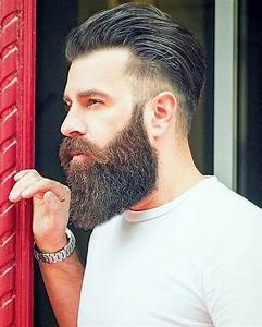 55 Hot Beard Styles For Men To Try This Year 2018