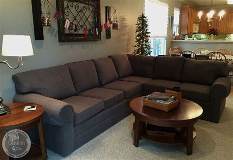 Getting A Chair Reupholstered by Reupholstered Sectional Egg Harbor Nj