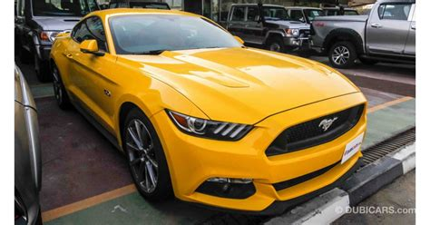 Ford Mustang Gt 5.0 For Sale