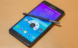 Samsung Galaxy Note 4 review: small tweaks to a big device ...