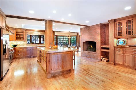 interior kitchen design photos images kitchen interior fireplace design 4795
