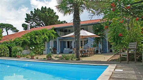maisons du sud ouest locations de prestige locations de charme 224 biarritz
