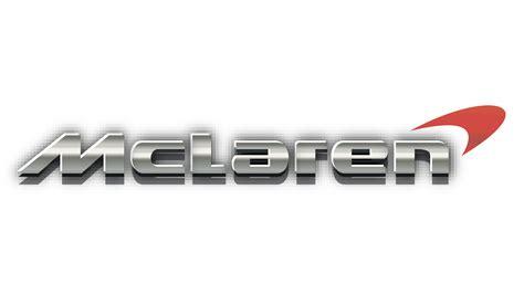 Mclaren Logo】| Mclaren Logo Icon Vector Free Download