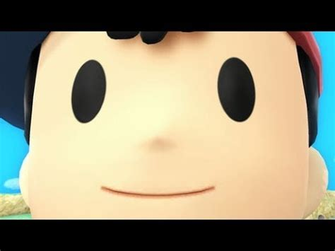 subspace emissary cutscenes   time ness appears