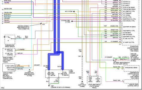 Can You Provide With The Wiring Diagram For Fuel