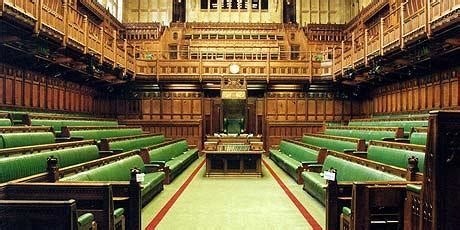 NI MPs vote against the lobbying Bill and House of Commons ...