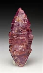 Corundum Mineral Ruby