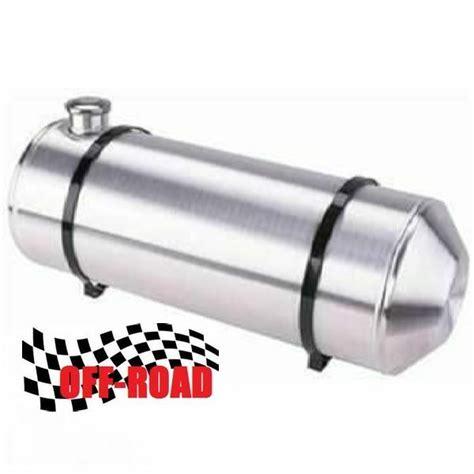 10x33 end fill spun aluminum gas tank dune buggy 11 gallons 1 4 npt ebay