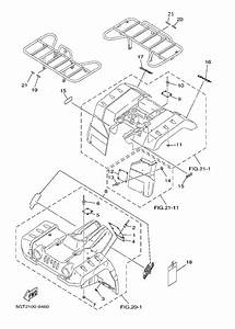 1999 Yamaha Grizzly Wiring Diagram
