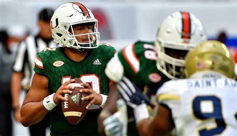 ACC Rankings, Scores & Highlights: After Week 7