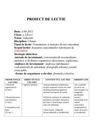 Teste PISA evaluare nationala limba romana clasa 4 - Var. 1