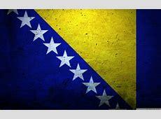 Flag Of Bosnia And Herzegovina The Symbol Of Integrity