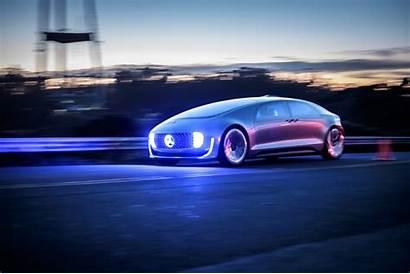 Autonomous Cars Driverless Driving Vehicle Vehicles Self