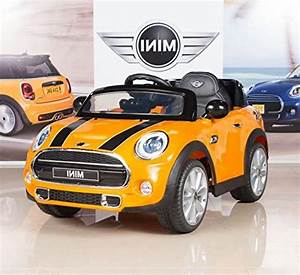 12v Kids Power Wheels Car Mini Cooper