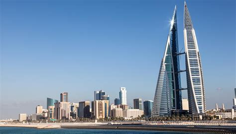 Bahrain says Gulf neighbours will provide economic aid