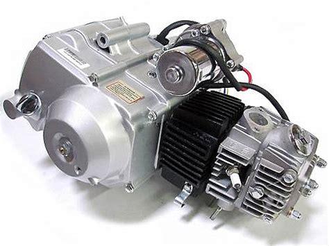 4speed 110cc Motor -13