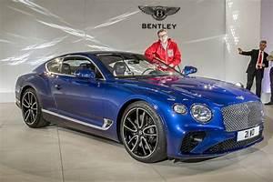 Bentley Continental 2018 Cabrio : bentley continental gt 2017 test preis motor 2018 ~ Jslefanu.com Haus und Dekorationen