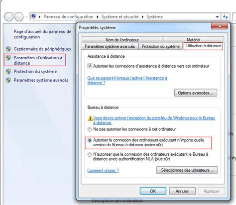 service bureau a distance bureau 224 distance ou remote desktop contr 244 le 224 distance microsoft r 233 seau aidewindows net